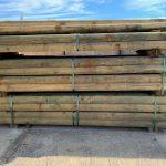 Timber Slabs photo